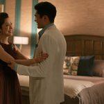 Crazy Rich Asian box office scores
