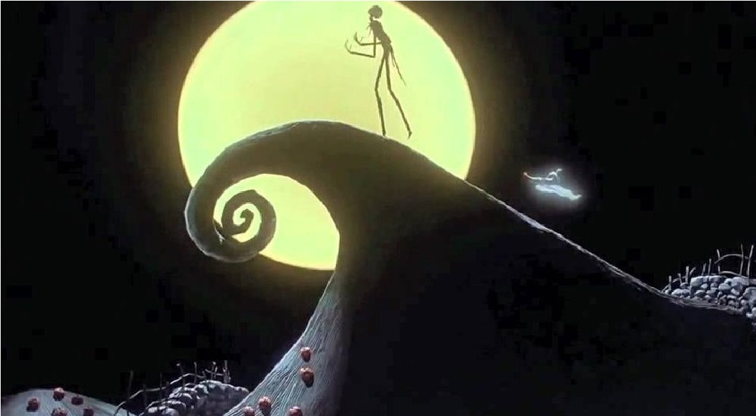 25th Anniversary Concerts of Nightmare Before Christmas