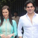 Arbaaz Khan and girlfriend Georgia Andriani are going to marry soon, according to the latest buzz.