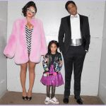 BEYONCÉ AND JAY-Z'S FAMILY AS BARBIE DOLLS