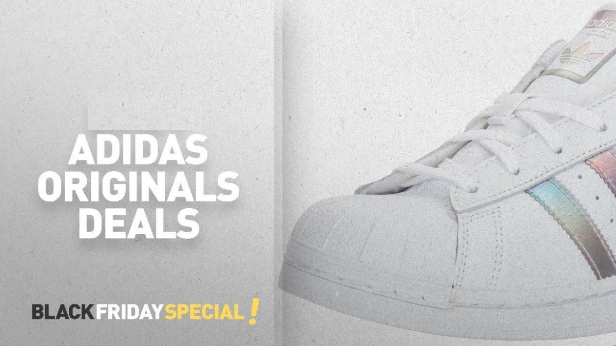 Black Friday deals Adidas