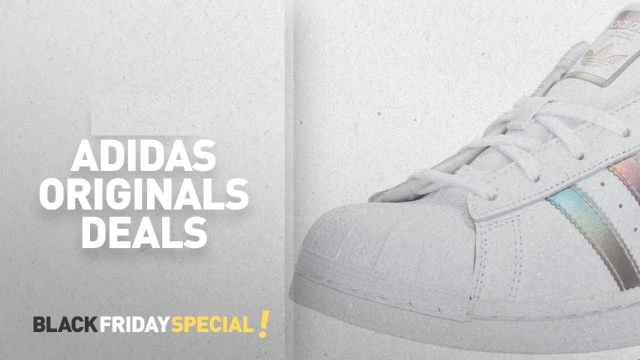 Black Friday deals Adidas
