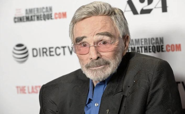 Burt Reynolds has passed away
