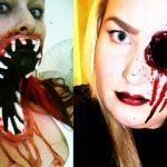 Creepiest Halloween Makeup