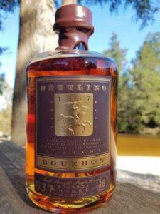 Dettling Bourbon