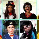 Disney halloween Costume Ideas