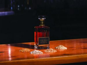 Four Grain Straight Bourbon