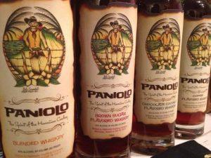 Hali'imaile Distilling Company's Paniolo Whiskey