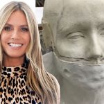 Heidi Klum recently logged in her Instagram account to show off her Halloween costume 2018 sneak peek.
