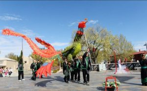 Harvest Moon Festival celebrated in Bendigo