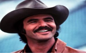 Hollywood legend Burt Reynolds dies