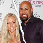 Kendra Wilkinson filed divorce from Hank Baskett