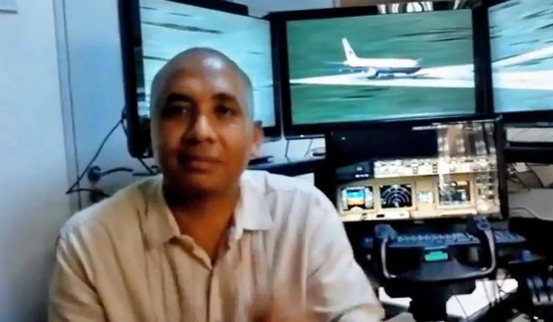 Here is another week with another theory to puzzle the question 'what happened to Malaysia Airlines flight MH370 in March 2014'.