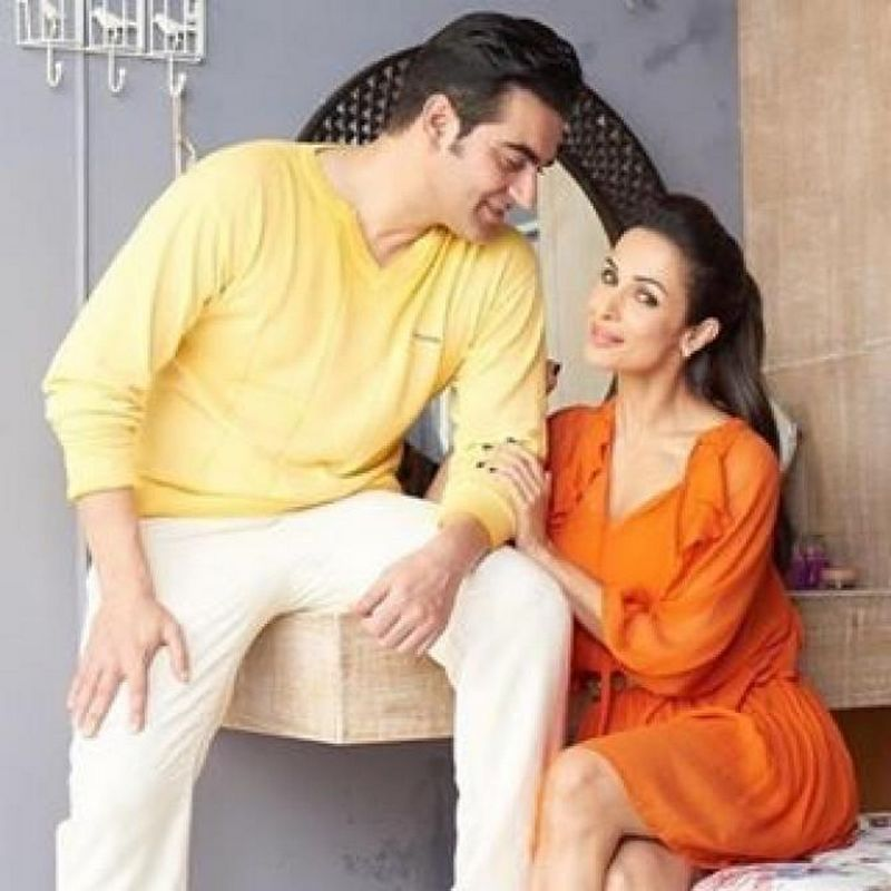 Bollywood's most loved and strongest couple Malaika Arora and Arbaaz Khan got divorced in May last year.
