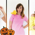 Pop Cultural Halloween Costume Ideas