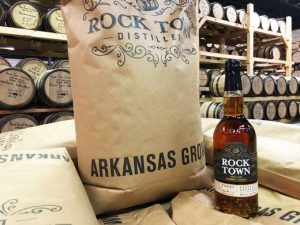 Rock Town Bourbon