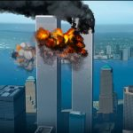As US marks 17 years since 9/11 attacks which killed 2,996 people, injured over 6,000 others, rare and iconic images circulate on social media as well as in the minds of Americans.