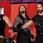 The Shield of WWE