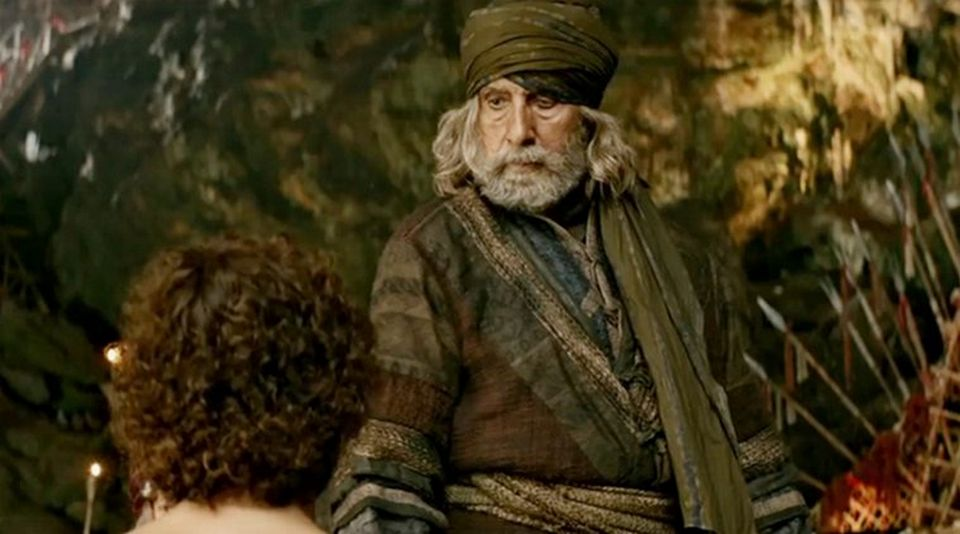 Thugs of Hindostan Trailer Released With Action-Packed Drama