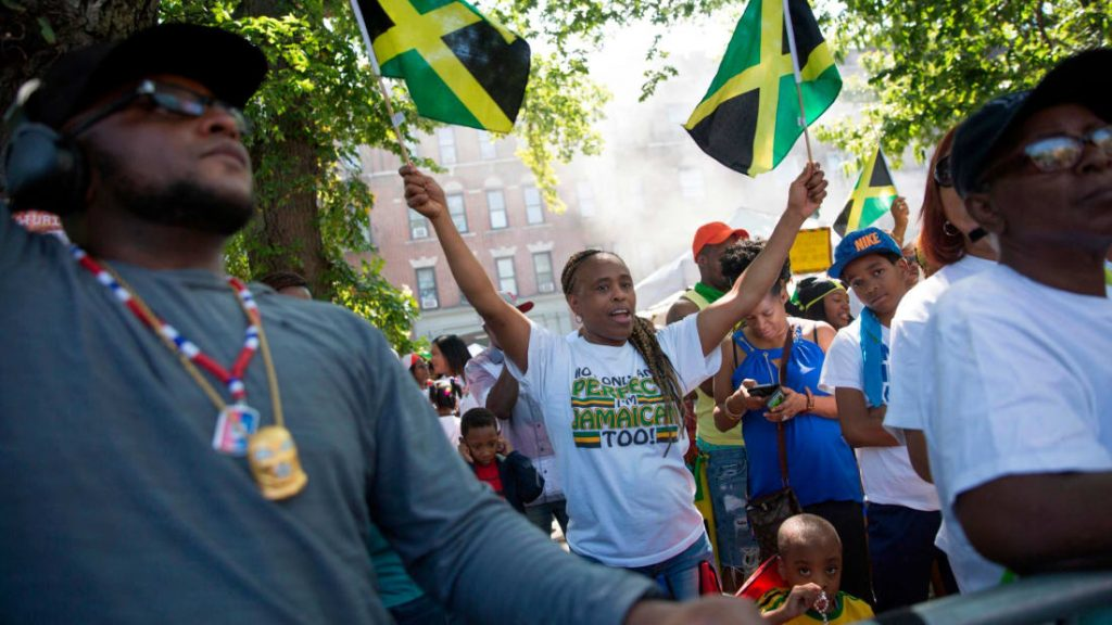West Indian American Day Carnival New York City (1)