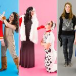 Women Clever Halloween Costumes