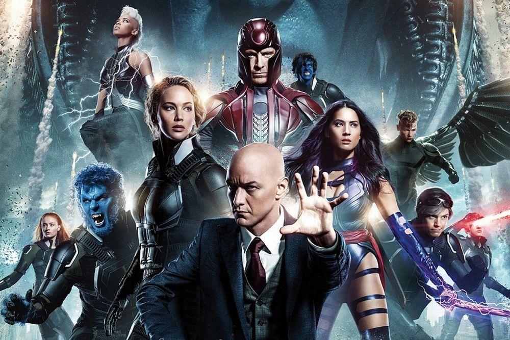 'X Men: Dark Phoenix' Trailer Showing Sophie Turner Unleashing Her Rage