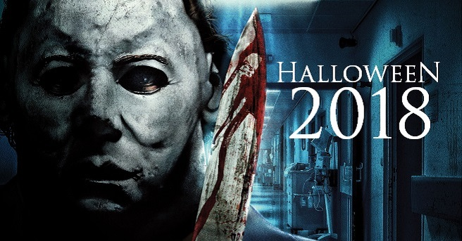 Halloween Movies 2018