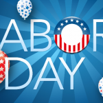 labor day usa 2018