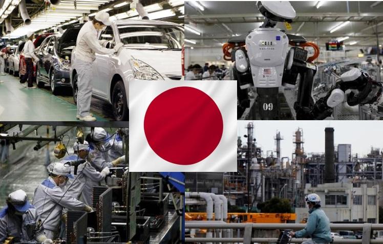 Economy of Japan