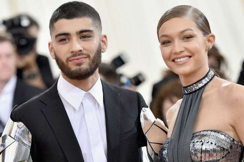 Zayn Malik Slept With Masseuse, 41, After Split From Gigi Haddid