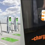 North America's 2 EV Charging Companies