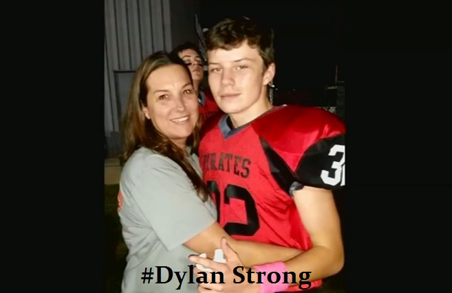 Pike County High School student Dylan Thomas dies