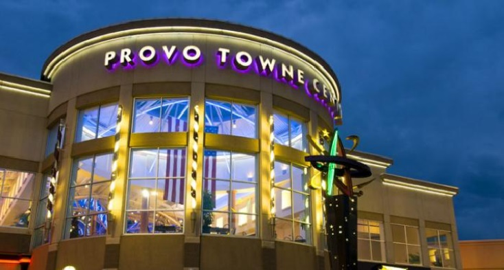 Provo Towne Centre