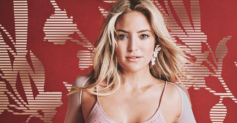 Kate Hudson gives Birth to a Baby Girl