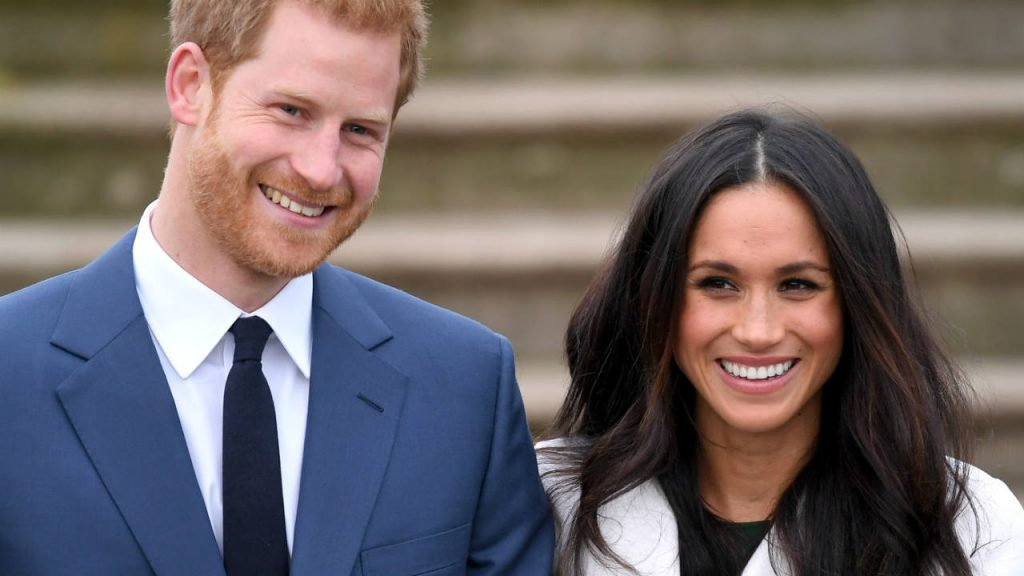 prince harry meghan markle baby latest