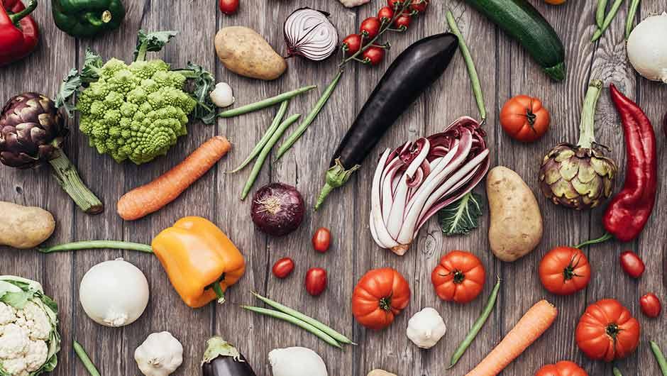 5 Foods In Your Diet