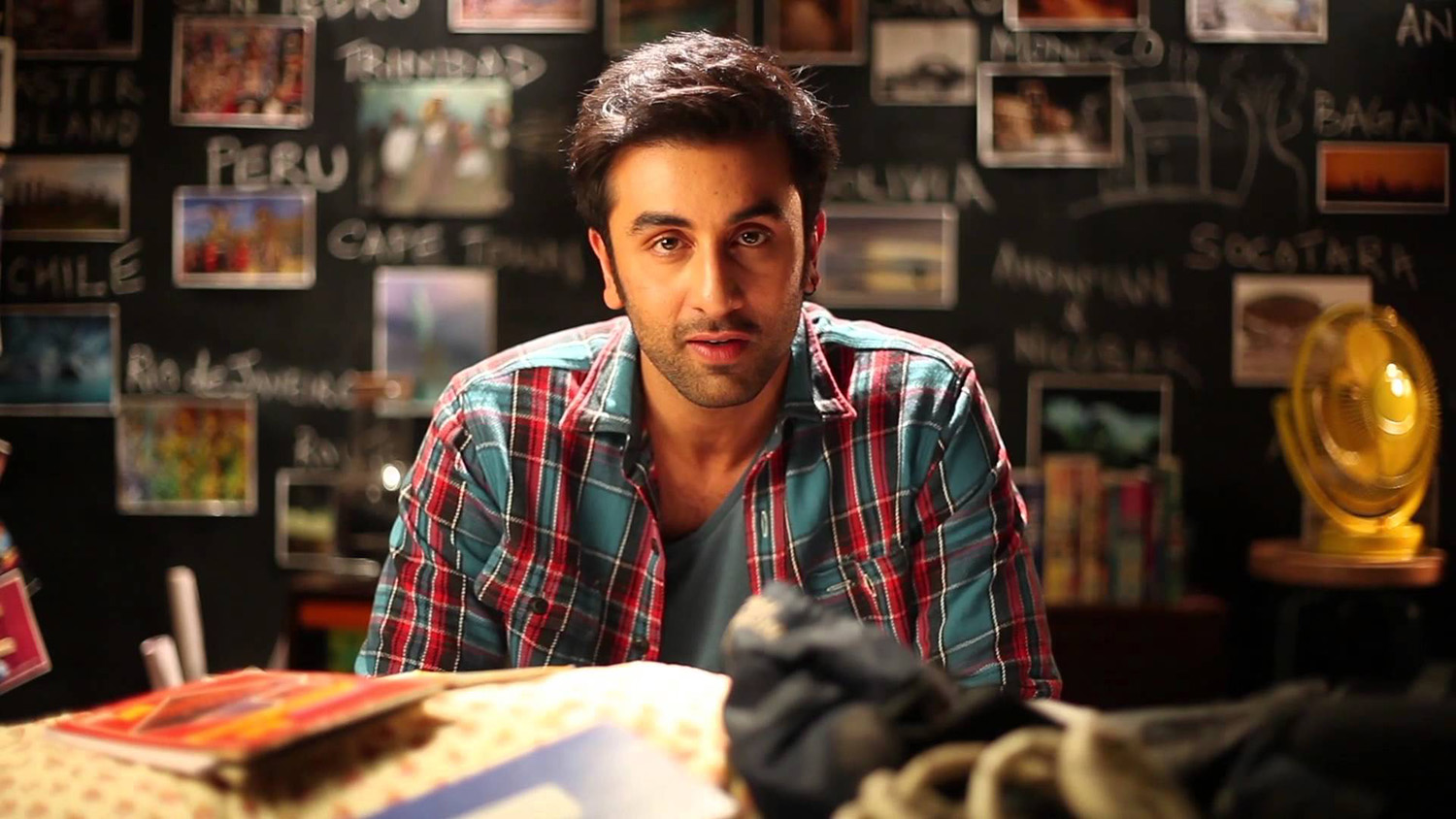 Ranbir Kapoor Upcoming Movies