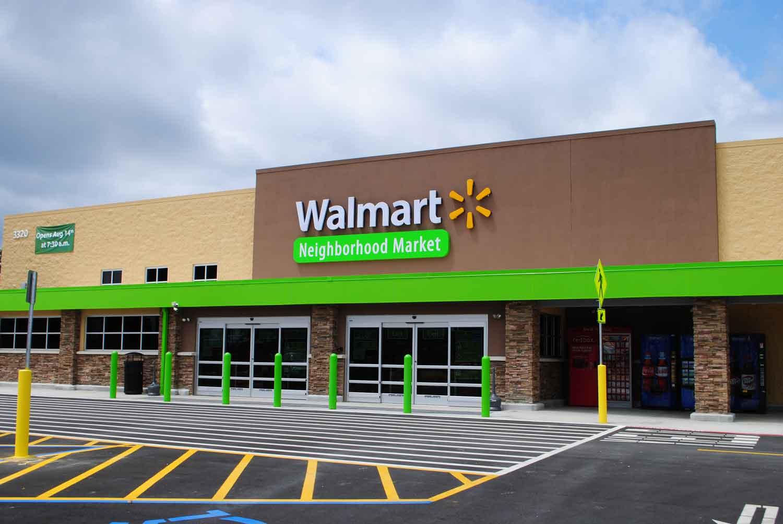 Walmart Big Discount