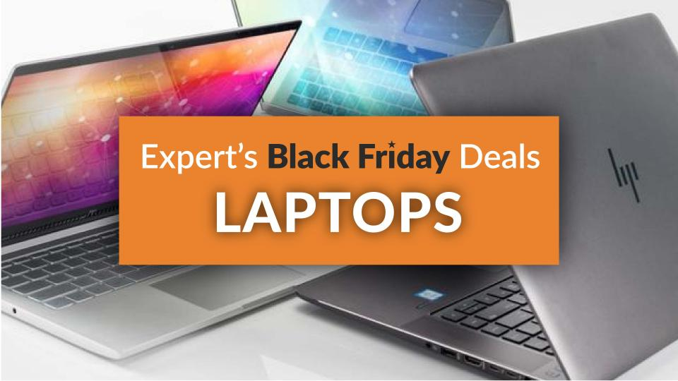 laptop deal on black friday