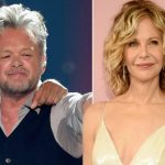 Meg Ryan Revealed Engagement