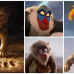 the lion king teaser
