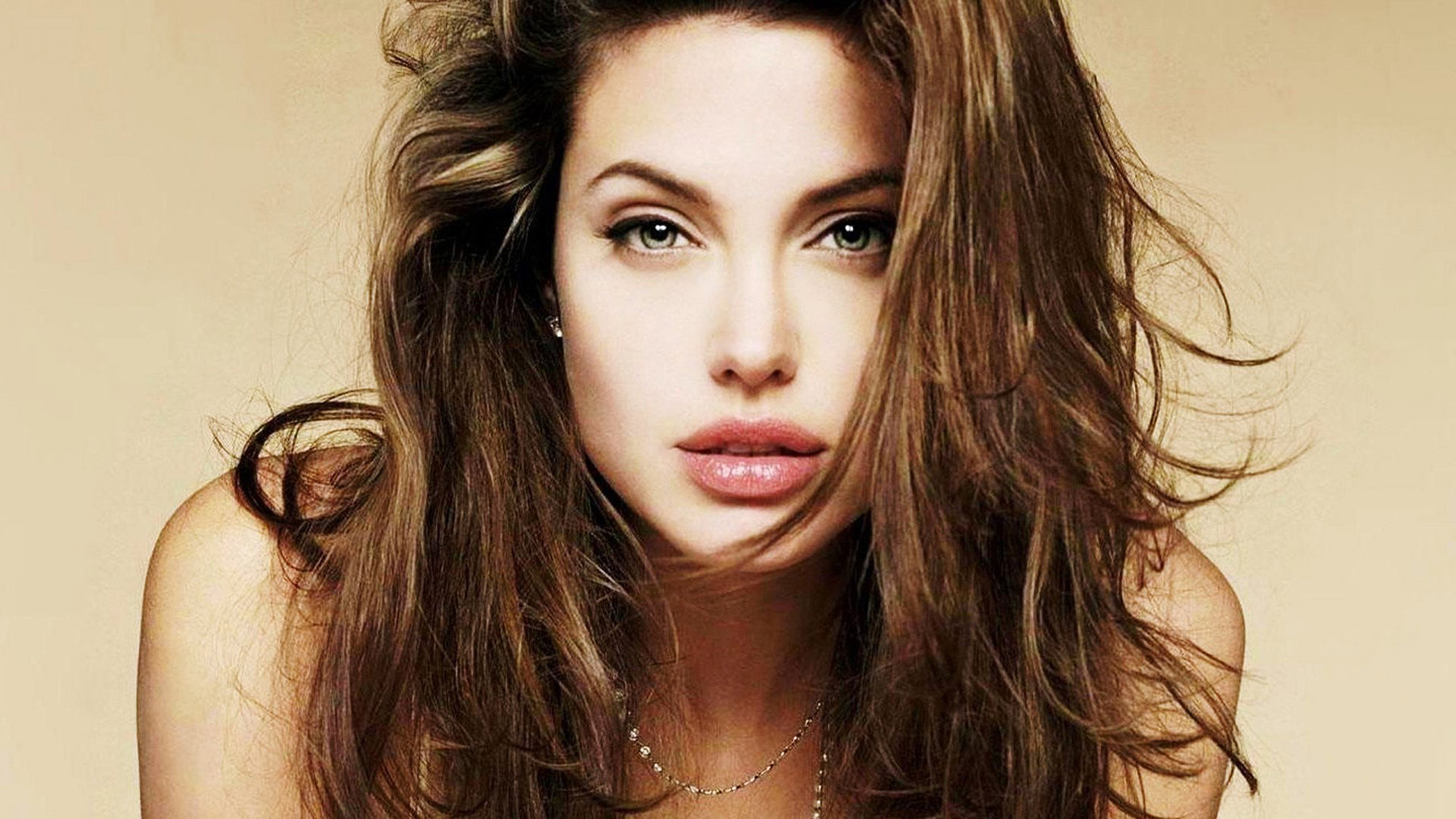 Angelina Jolie Biography: Movies, News, Photos, Tattoos ...