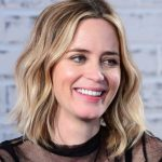 Emily Blunt Bio , networth , Movies