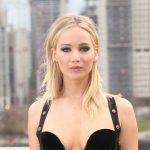 Jennifer Lawrence upcoming movies