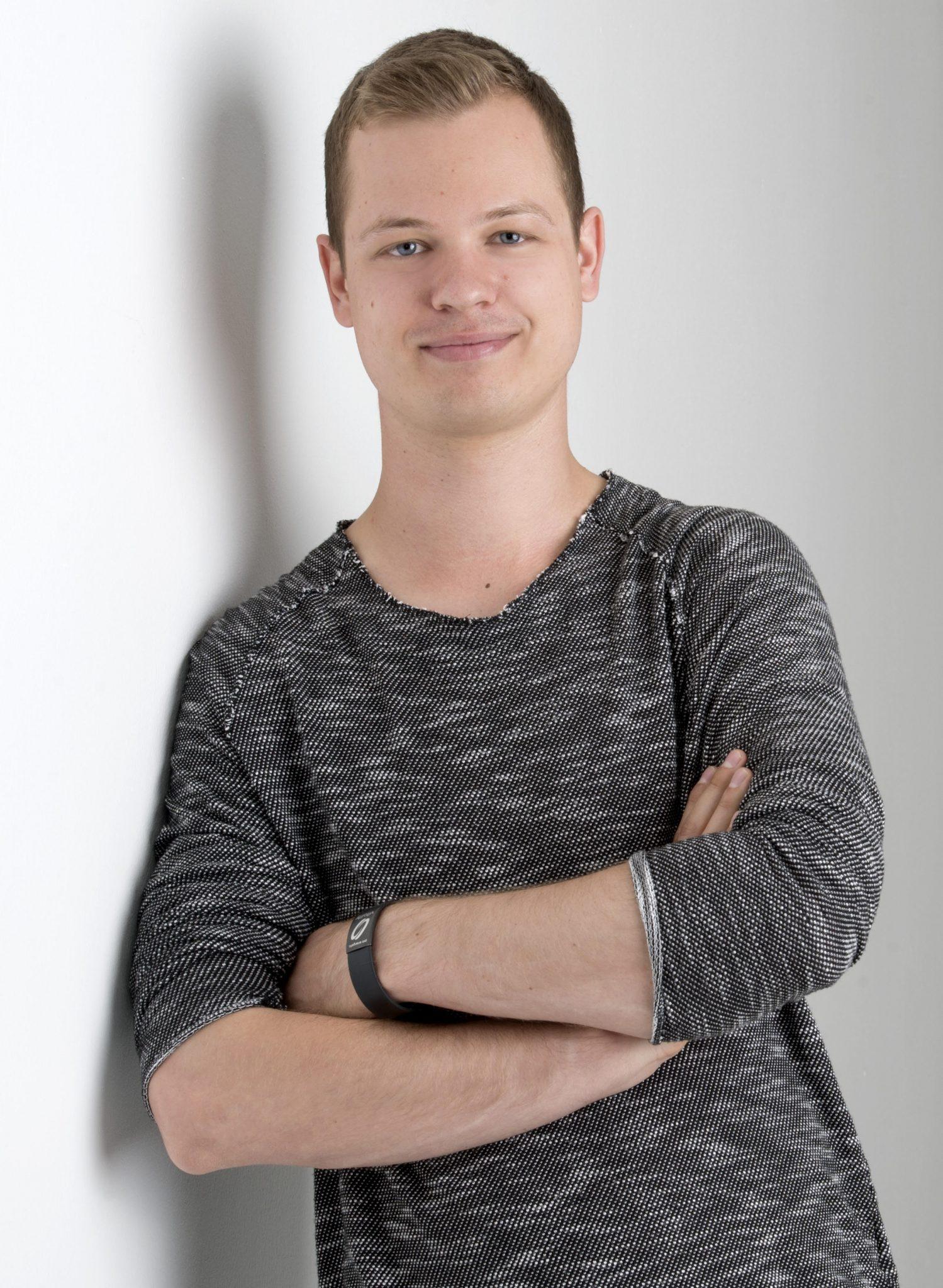 Patrick Kogler- interview EN