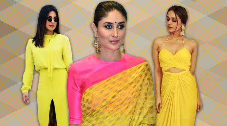 Priyanka Chopra Kareena Kapoor Khan Manushi Chhillar