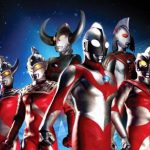 Ultraman Anime Movie Details