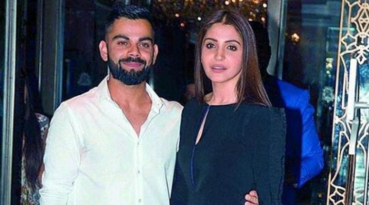 virat anushka latest after marriage pic