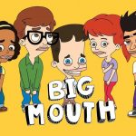Big Mouth Season 3 Is Airing