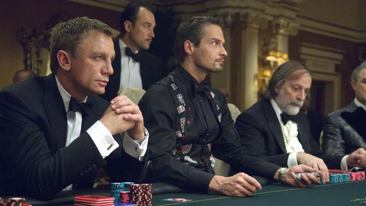 top 10 Casino Movies